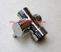 Tube shower faucet copper shower faucet water segregator shower bathroom accessories valve