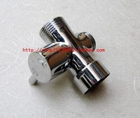 Tube shower faucet copper shower faucet water segregator shower bathroom accessories valve