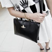 2015 summer new European and American fashion handbags shoulder bag retro bag hand diagonal Shoulder Bag
