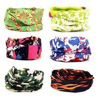 Unisex Scarf Bandana Head Wrap hip hop Headband Hip Hop Paisley