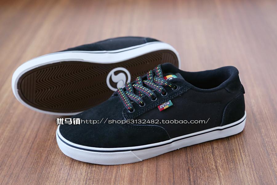 Skateboard shoes dvs daewon 12 almost cooperation of paragraph circa etnies(China (Mainland))