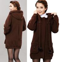 Plus size clothing 200 mm autumn plus size plus size women xxxxxl sweatshirt autumn