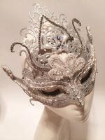 Mask prom lace mask princess female fashion Christmas halloween mask