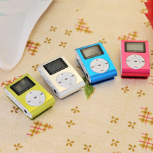 2014 New 2gb mini clip mp3 player free music downloads mp3 player 2g Sport Mp3 Player, Free Shipping Specials mp3 song player(China (Mainland))