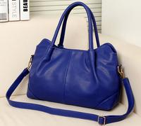New 2014 fashion bags all-match brief portable one shoulder cross-body women's handbag women bag messenger bags freeshipping