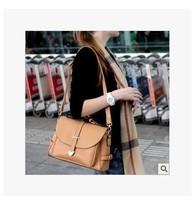Autumn women's handbag 2014 trend preppy style bags women's messenger bag vintage shoulder bag messenger bag