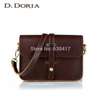 2014 vintage bag strap decoration female shoulder bag cross-body bags small fashion messenger bag handbag women's