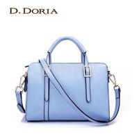 Trend 2014 women's handbag fashion handbag female shoulder bag oil skin candy color small bags