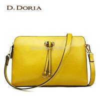 2014 women's handbag candy color bags female shoulder bag cross-body bag small motorcycle bag messenger bag