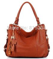 2014 new fashion Florid fashion tassel  bag women shoulder bag messenger bags cross-body women's handbag hy002 freeshipping