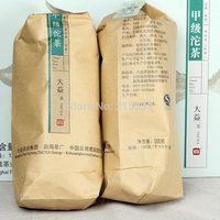[GRANDNESS] 100g X 5 pcs, 2014 yr 1401 MengHai Tea Factory Dayi (TAETEA) Raw Shen Bowl Puer Pu Er Pu Erh Tuo Cha Tea 500g