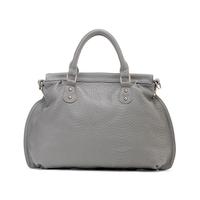 2014 Genuine leather women's handbag vintage brief one shoulder handbag leather bag chain women's cross-body bag