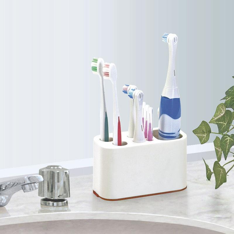 Держатель для электрических зубных щеток