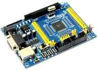 Atmega128 minimum the system board avr development board 128 development board m128 avr