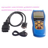 MST-300 Promotion 2014 Large LCD display OBD2 Car Diagnostic Scanner Tool