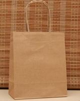 Kraft bags, 18x15x8cm,Small size, Paper tea bag , Kraft custom packing, Christams bag, High Quality,Wholesale price