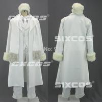 Hellsing-girlycard Cosplay Costume AL0626-B
