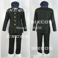 Persona 4-Naoto Shirogane Cosplay Costume AL0746