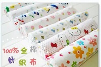 Free shipping new arrival 100% cotton fabric Cotton Fabric Fat Quilting Tilda Fabric Sewing special baby