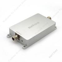 Free Shipping!Sunhans 10W Wireless Network WiFi Indoor Signal Booster Amplifier 2.4G 40dBm