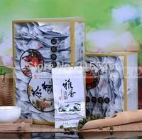 [GRANDNESS] 250g 2014 NEW TEA Premium Organic Taiwan High Mountain Green Ginseng Oolong  * Lan Gui Ren  Dong ding Wulong Tea