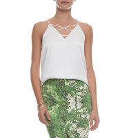 Women Blouses Sleeveless Chiffon Plus Size Blusas Femininas 2014 Ladies Blouses Casual Shirt Women Tops Clothing Roupas Blouse