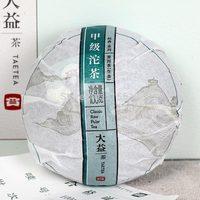 [GRANDNESS] 2014 yr 1401 Yunnan MengHai Da yi TAETEA JiaJi Bowl Tuo Puer Pu Er Puerh Tea 100g Raw Uncooked Sheng Tuo Cha
