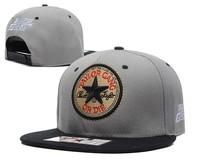 NEW Retail Summer Snapback cap for men Hip hop cap star Baseball hat for women Bones Taylor Gang Gorras cap Adjustable 11 styles