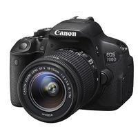 Canon EOS 700D Rebel T5i DSLR Digital Camera with EF-S 18-55mm f/3.5-5.6 IS STM Lens