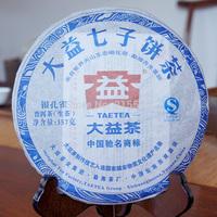 [GRANDNESS] Sliver Peacock * 2012 201 Yunnan Menghai Tea Factory Dayi TAETEA Raw Shen Pu Er Puer Tea 100% Genuine Certified 357g