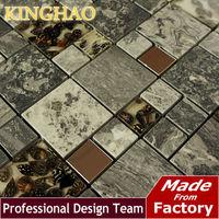 2015 new style KINGHAO mosaic MSX10