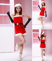 [SNY-0681]Halloween Christmas red Christmas Christmas party under a wholesale
