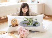 Good Quality Pillow Case Creamy white Plioow-case Light brown Pillow Cover sex cute anime not silk i Promote Pillows 31