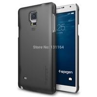 Original Galaxy Note 4 Case Thin Fit, Genuine Spigen Slim & Lightweight Cell Phone Cases For Samsung Galaxy Note 4