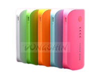 10 PCS 5600mah Power Bank / External Battery pack charger for iphone 5 5C 5S / SAMSUNG Galaxy SIV S4 S3  all Mobile Phone