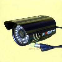 Cctv Surveillance Camera HD 1000TVL CMOS IR CUT Color Metal Bullet Waterproof Outdoor Video Home New W89-10