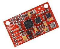 5pcs IMU AHRS 10DOF MPU-6050 MPU6050 HMC5883 BMP180 Tri-Axis angular rate Sensor Module