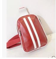 2014 women's handbag preppy style mini chest backpack women's PU one shoulder crossbody small bags