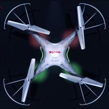 SYMA X5C-1 Upgraded Version 2.4Ghz 6-AXIS Gyro RC Quadcopter Drone UAV RTF UFO WITH 2MP HD CAMERA(China (Mainland))