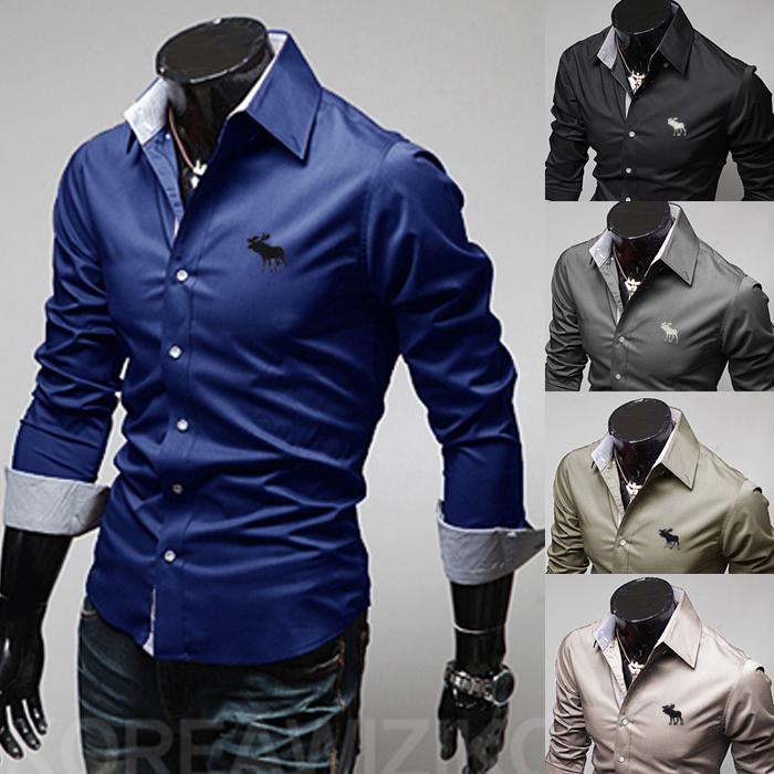 новые классические мужчин, выращивание одежда с