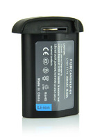 Brand New LP-E4 LPE4 Li-Ion Battery for Canon 1D Mark III DSLR, 1D X, EOS-1D X. Free Shipping