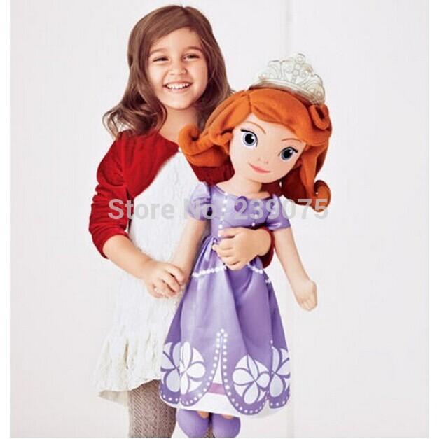 Sofia Puppe