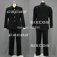 Japanese Boys Uniforms Cosplay Costume AL1196 ON SALE