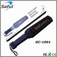 Free shipping! portable needle handheld metal detector