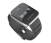 Innovation smartwatch phone with Answer/Conversation/Reject Calls/Bluetooth/Whatsapp/skype/MSN/Wechat/SMS and so on