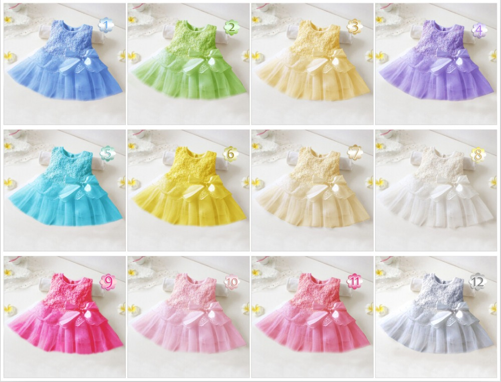 Cute Baby Dresses Online Flower Cute Baby Dress