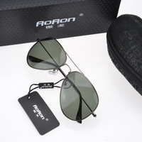 Genuine Long proud of polarized sunglasses fashion sunglasses large frame sunglasses yurt 3025 male and female models
