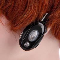 2039 Collapsible Universal Business Headphones Handsfree Earphone Wireless Bluetooth Headset For Motorola Free shipping