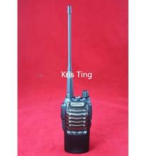 New 2014 Baofeng UV-8D UHF 400-480MHz Dual PTT Radio 8W 128CH 2800 mAh DTMF VOX 1750Hz Tone FM VOX Walkie Talkie A1032A
