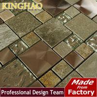 2015 new style KINGHAO mosaic MSX06
